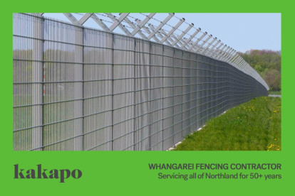 Fencing Contracting Business for Sale Whangarei
