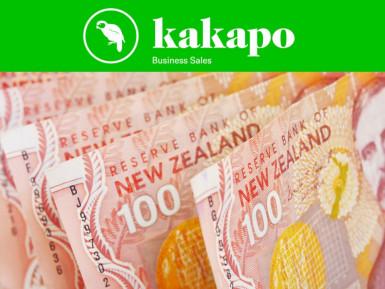 Restaurant and Bar Franchise for Sale Auckland Central
