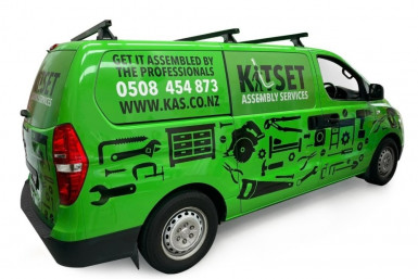 Kitset Assembly Services Franchise for Sale South Auckland