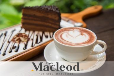 Cafe Franchise for Sale Auckland CBD