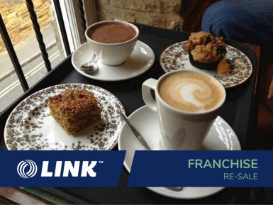 Cafe Franchise for Sale South Auckland