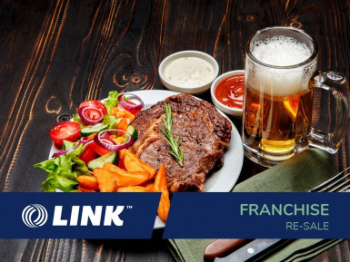 Cafe Restaurant and Bar Franchise for Sale Auckland
