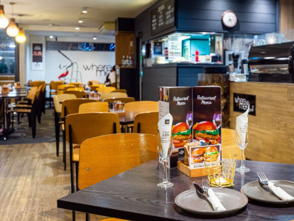 Cafe and Restaurant Franchise for Sale Auckland