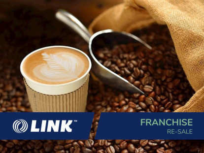 Coffee Cafe Franchise for Sale Auckland CBD