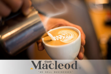 Columbus Coffee Franchise for Sale Auckland