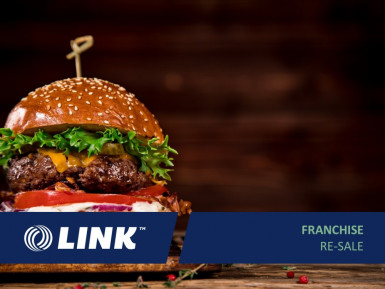 Grill and Burger Restaurant Franchise for Sale Auckland