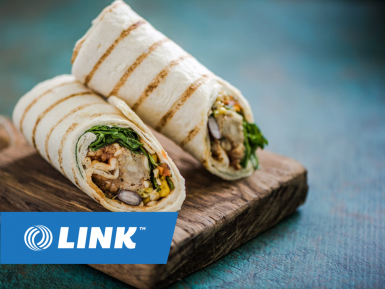 Healthy Food Franchise for Sale Auckland CBD