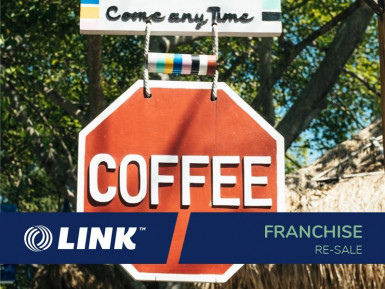 Licensed Cafe Franchise for Sale East Auckland