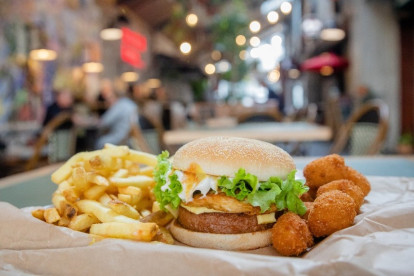 Lord of the Fries Franchise for Sale Snickel Lane Auckland