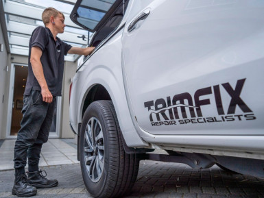 Mobile TrimFix Service Franchise for Sale Exclusive North Shore Territory