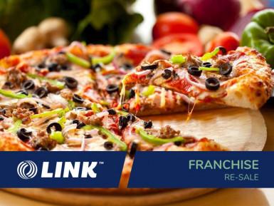 Pizza Restaurant Franchise for Sale Auckland