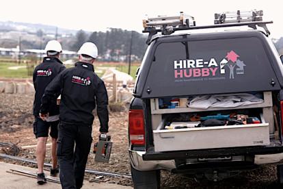Renovation and Maintenance Franchise for Sale Hillsborough Auckland