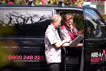 Renovation and Maintenance Franchise for Sale Titirangi Auckland