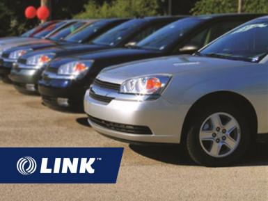 Rental Car Franchise for Sale Auckland