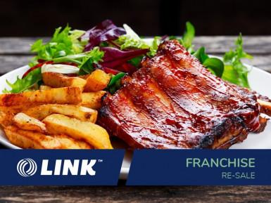 Restaurant and Bar Franchise for Sale Auckland