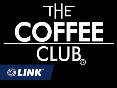 The Coffee Club Cafe Franchise for Sale Auckland