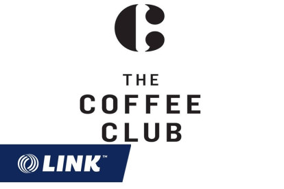 The Coffee Club Franchise for Sale Auckland
