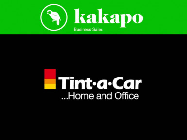 Window Tinting Franchise for Sale South Auckland