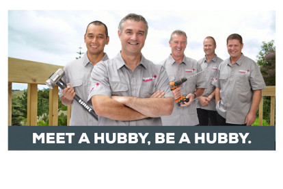 Renovation and Maintenance Franchise for Sale Bay of Plenty areas