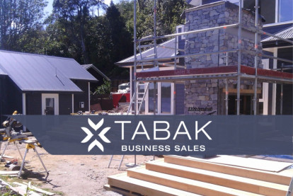 Residential Building Franchise for Sale Whakatane
