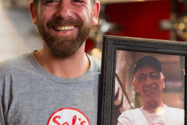 Sal's Authentic New York Pizza Franchise for Sale Ashburton