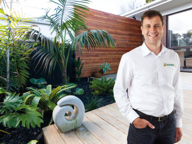 Zones Landscaping  Franchise for Sale Christchurch