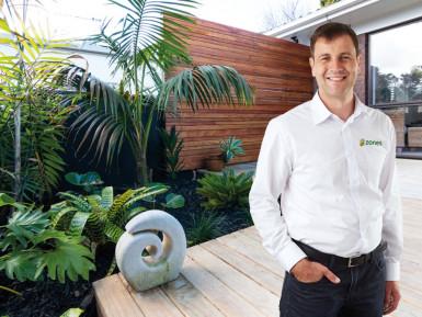 Zones Landscaping  Franchise for Sale Christchurch