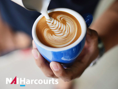 Cafe Franchise for Sale Christchurch