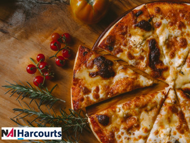 Franchised Pizza Store Franchise for Sale Christchurch