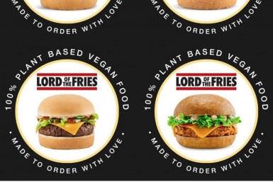 Lord of the Fries Franchise for Sale Hamilton