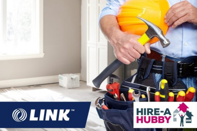 Hire A Hubby Franchise for Sale Nelson