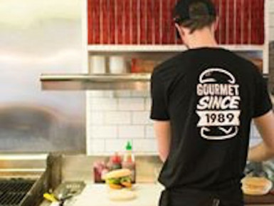 Burger Wisconsin Franchise for Sale New Plymouth