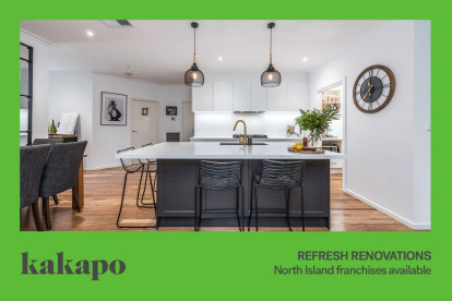 Building Renovation Franchise for Sale NZ Wide