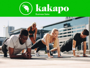 Health and Fitness Industry Franchise for Sale NZ Nationwide