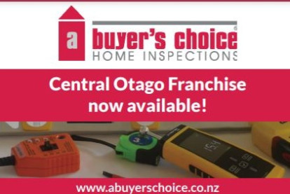 House Inspection Franchise for Sale Wanaka