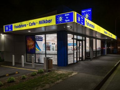 Night 'n Day Franchise Franchise for Sale Nelson, Christchurch and Blenheim