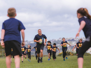 Sport Education  Franchise for Sale Southland