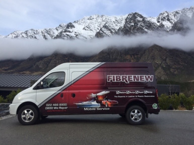 Repair Services Franchise for Sale Southland and Central Otago