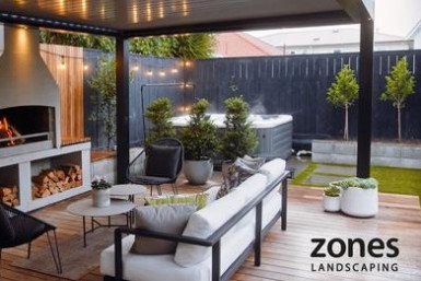 Zones Landscaping  Franchise for Sale Whanganui