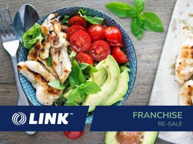 Health Food Franchise for Sale Tauranga