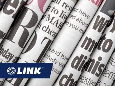 Media Distribution Franchise for Sale Thames