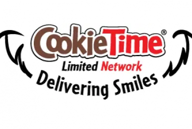 Cookie Time Distribution Franchise for Sale Wellington City