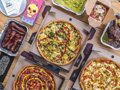 Hell Pizza Franchise for Sale Wellington CBD