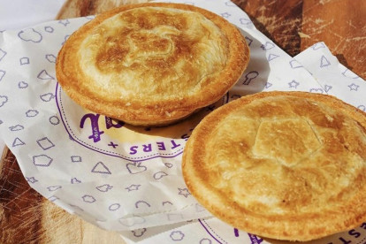 Jesters Pies  Franchise for Sale Johnsonville