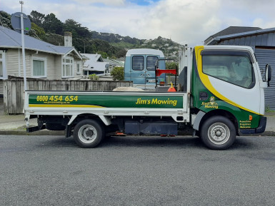 Lawn Mowing Franchise for Sale Wellington