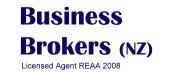 Business Brokers (NZ)