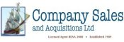 Company Sales and Acquisitions