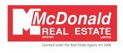 McDonald Real Estate Ltd