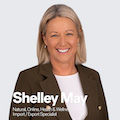 Shelley May