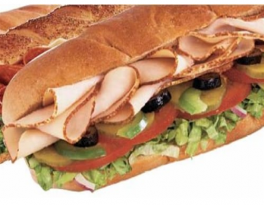 Global Sub Food  Franchise  for Sale